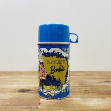 Vintageg_THERMOS _Barbie(ビンテージサーモスバービー水筒)【57】