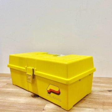 Vintage_PLANO_ Tackle box(ビンテージプラノタックルボックス)【64】