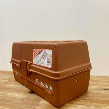 Vintage_fenwick_ Tackle box(フェンウィックタックルボックス)【61】