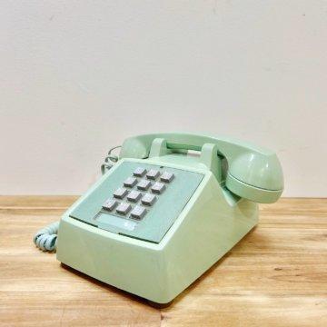 Western Electric _Vintage_phone(ウェスタンエレクトリックビンテージ電話)【153】