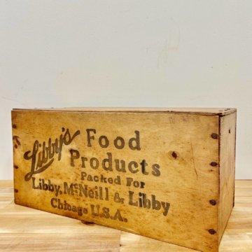 Vintage_WoodBox(ビンテージウッドボックス)【404】