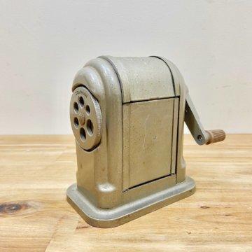 USA_BOSTON_Pencil sharpener(ボストンビンテージ鉛筆削り)【1425】