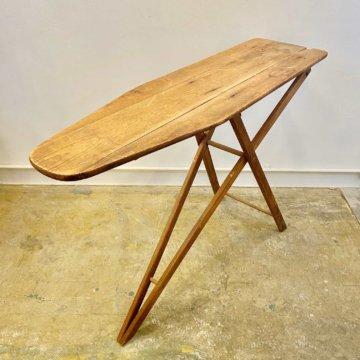 Vintage_Ironing board(ビンテージアイロン台)【383】