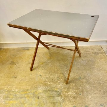 Vintage_Folding desk(ビンテージフォールディングデスク)【363】