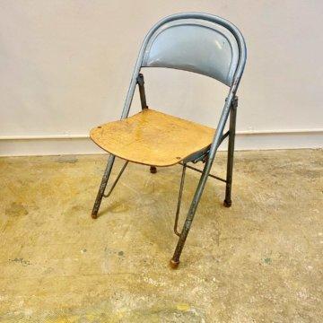 US_Vintage_folding chair(ビンテージフォールディングチェア)【116】