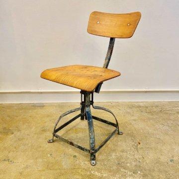Bienaise work chair(ビエネーゼワークチェア)【903】