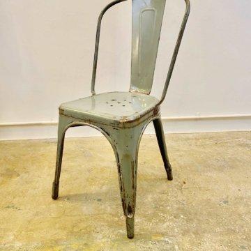 Tolix iron chair(トリックス_アイアンチェア)【899】