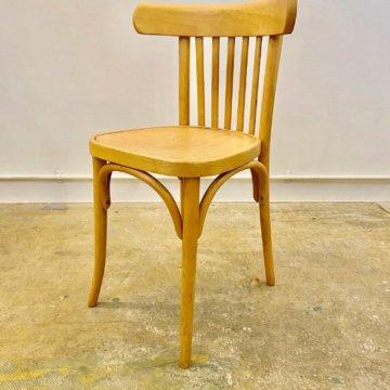 Baumann wood chair(バウマン_ウッドチェア)【892】