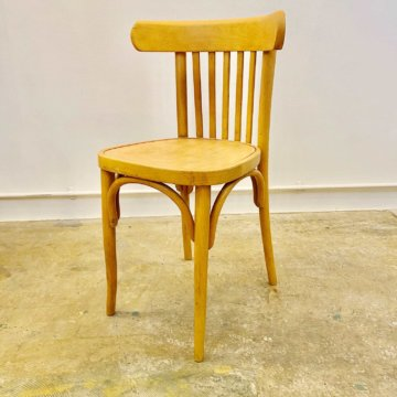Baumann wood chair(バウマン_ウッドチェア)【893】