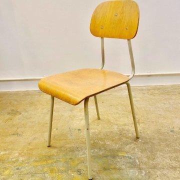 Vintage_School chair(ビンテージ_キッズ_スクールチェア)【316】