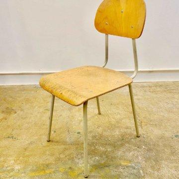 Vintage_School chair(ビンテージ_キッズ_スクールチェア)【233】