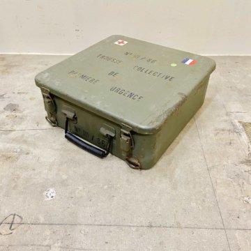 FRENCH MEDICAL TOOL BOX(フランスメディカルツールボックス)【415】