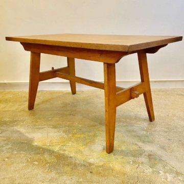 Rene' Gabriel table(ルネ ガブリエル_ダイニングテーブル)【451】