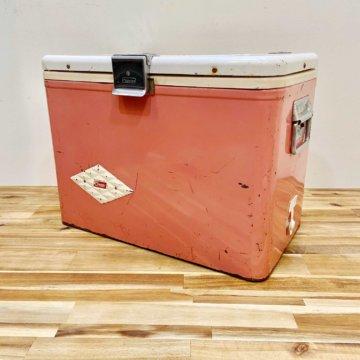 Coleman_Vintage_CoolerBox(コールマンビンテージクーラーボックス)【382】