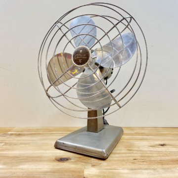 WESTERN AUTO SUPPLY.CO. electric fan【1955】