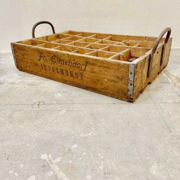 Vintage_WoodBox(ビンテージウッドボックス)【1650】