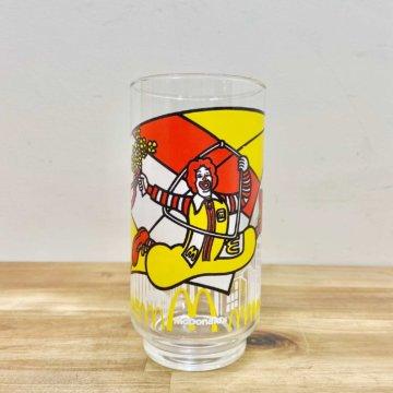 Mcdonald's_glass(マクドナルド_ドナルドグラス)【46】