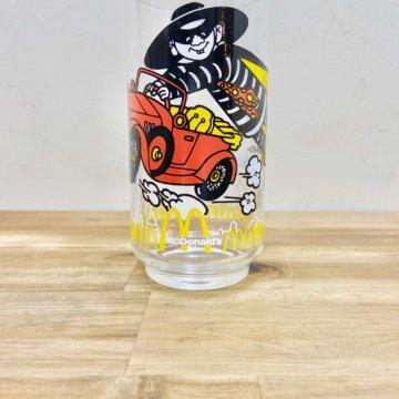 Mcdonald's_glass(マクドナルド_ハンバーグラーグラス)【45】