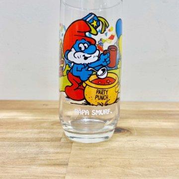 SMURF HANDY Vintage Glass(スマーフ_ビンテージグラス)【54】