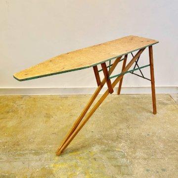 Vintage_Ironing board(ビンテージアイロン台)【362】