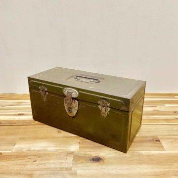 Vintage_tool box(ビンテージツールボックス)【408】