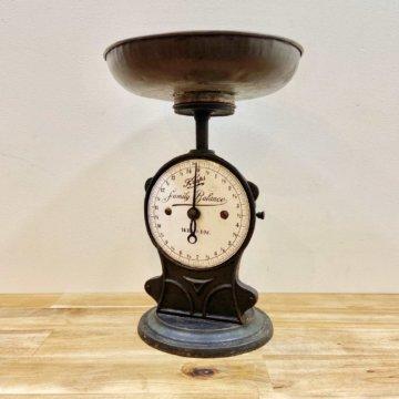 Vintage_Krups_Kitchen scale【2031】