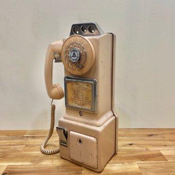 USA_Vintage_Public phone(ビンテージ公衆電話)【2013】