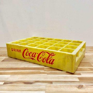 Vintage _CocaCola_DrinkCase【94】