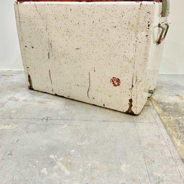 Vintage _50's_Cooler box(ビンテージクーラーボックス)【358】