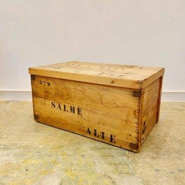 Vintage_WoodBox【2007】