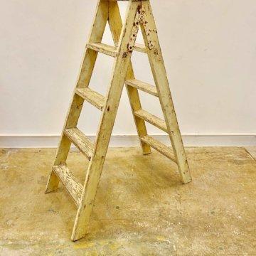 Vintage_Ladder【1980】