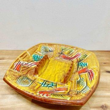 Vintage_Ash tray(USA製ビンテージアッシュトレイ)【1667】