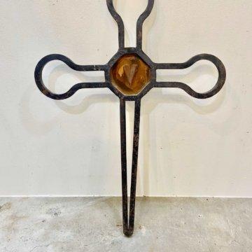 Iron cross object【911】