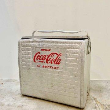 Vintage_CocaCola_CoolerBox(ビンテージ_コカ・コーラ_クーラーBOX )【1】