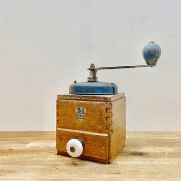 Vintage _peugeot_Coffee mill【915】