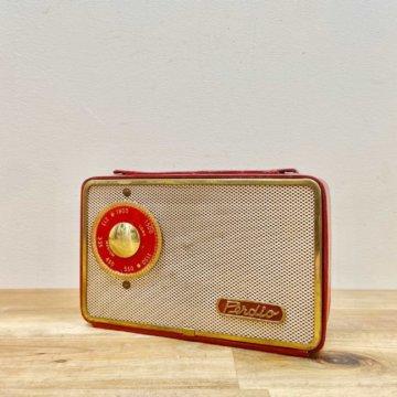 Vintage _PERDIO_RADIO【2551】