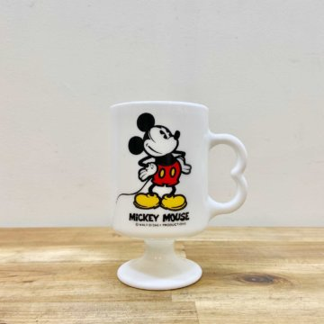 Federal_ Mickey Mouse_Mug (フェデラル_ミッキーマウスマグ)【2579】