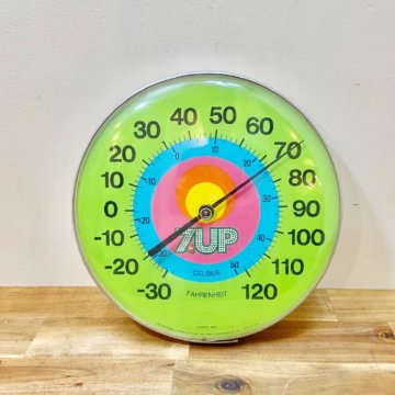 7up thermometer 【498】