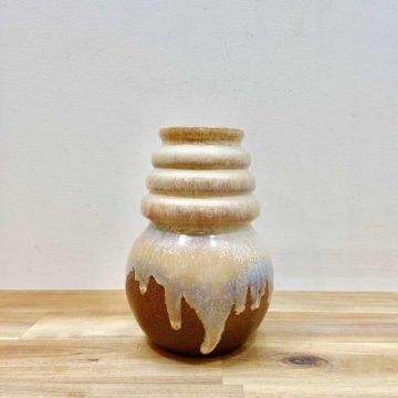 Vintage_flower vase【2839】