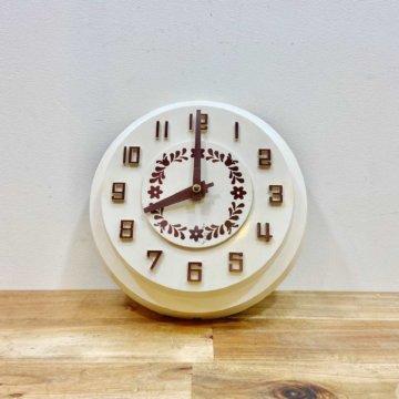 Vintage_wallclock(ビンテージ_壁掛け時計)【151】