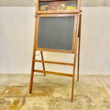 Vintage _Black board【2611】