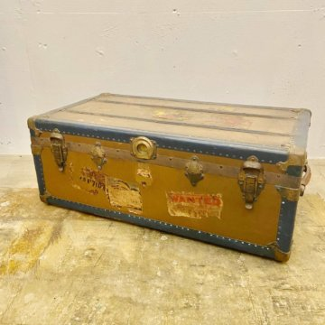 Vintage_trunk【542】