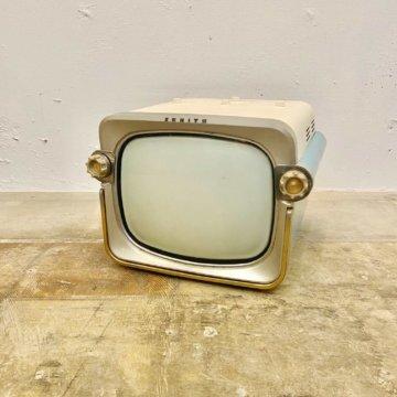 ZENITH_Vintage _TV【488】