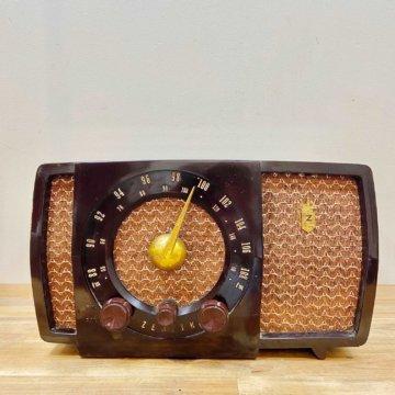 ZENITH RADIO【2624】