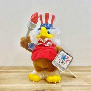 Sam The Olympic Eagle【109】