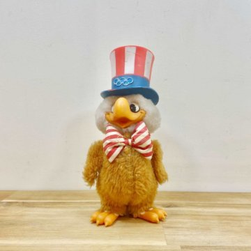 Sam The Olympic Eagle【108】