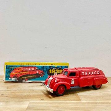 TEXACO_Vintage_DIE-CAST BANK【3039】