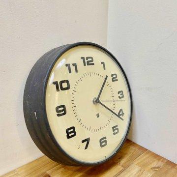 Simplex wall clock【512】