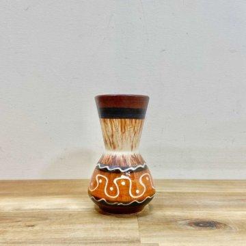 Vintage_flower vase【2974】