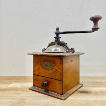 JAPY FRERES _Coffee mill【2859】